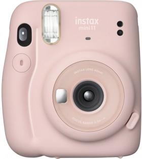 Instax-mini-11-Instant-Camera-Blush-Pink on sale
