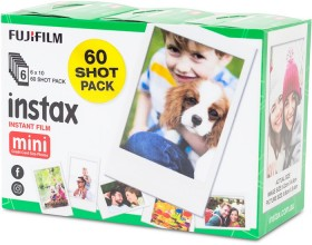 Instax-60-Pack-Mini-Film on sale
