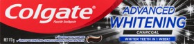 Colgate-Advanced-Whitening-Toothpaste-Charcoal-170g on sale