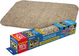 As-Seen-On-TV-Clean-Step-Mat on sale