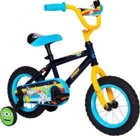Repco-Little-Monsta-Kids-30cm-BMX-Coaster-Bike on sale