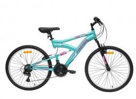 Hyper-Extension-Dual-Suspension-60cm-Bike on sale