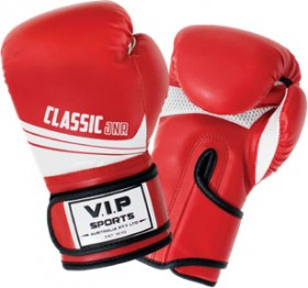 V.I.P-Boxing-Gloves-Red on sale