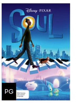 NEW-Soul-DVD on sale
