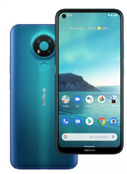 Nokia-3.4-Fjord on sale