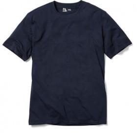 Big-Joe-Mens-Basic-Tee-Navy on sale