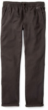 NEW-Allgood.-Mens-Elastic-Waist-Chino-Pant-Dark-Grey on sale