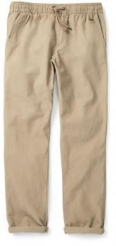 Allgood.-Mens-Elastic-Waist-Chino-Pant-Khaki on sale