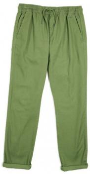 Allgood.-Mens-Elastic-Waist-Chino-Pant-Green on sale