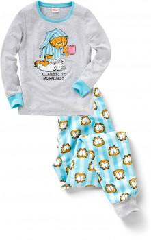 Garfield-Womens-Pyjama-Set on sale
