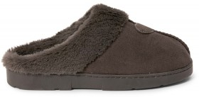 Brilliant-Basics-Microsuede-Outdoor-Scuff on sale