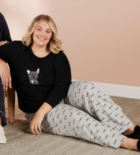 Avella-Pyjama-Set on sale