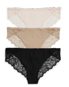 Emerson-3-Pack-Micro-and-Lace-Bikini-Briefs on sale