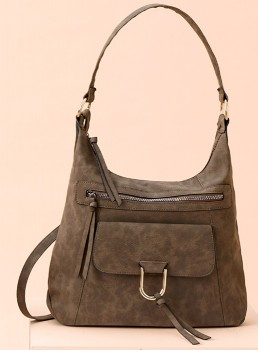 me-Front-Pocket-Bag-Khaki on sale