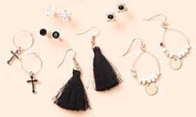 me-6-Pack-Assorted-Earrings on sale