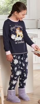 Kids-Beauty-And-The-Beast-Pyjama-Set on sale