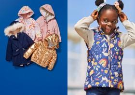 Milkshake-Girls-Jackets-or-Vests on sale