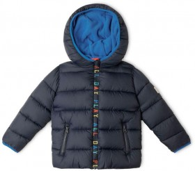 Milkshake-Boys-Puffer-Jacket-Navy on sale