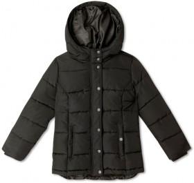 Tilii-Tween-Puffer-Jacket-Black on sale