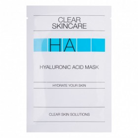 Clear-Skincare-Hyaluronic-Acid-Mask-1ea on sale