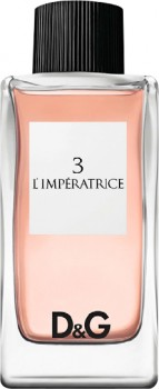 Dolce-Gabbana-3-LImpratrice-EDT-100-mL on sale