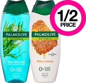 12-Price-on-Selected-Palmolive-Body-Washes-500mL on sale