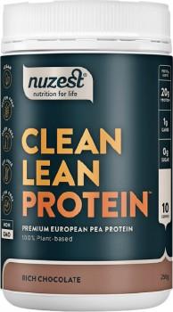 Nuzest-Clean-Lean-Protein-Rich-Chocolate-250g on sale