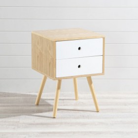 Kent-NaturalWhite-Bedside-Table-by-Aspire on sale