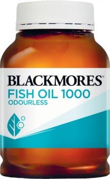 Blackmores-Odourless-Fish-Oil-1000mg-Capsules-400-Pack on sale