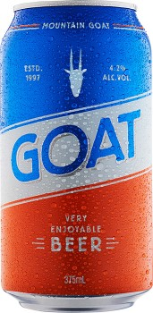Mountain-Goat-Very-Enjoyable-Beer-Cans-375mL on sale