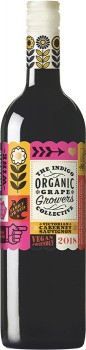 The-Indigo-Organic-Grape-Growers-Collective-Cabernet-Sauvignon on sale