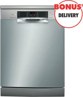 Bosch-Freestanding-Dishwasher-Stainless-Steel on sale