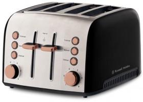 Russell-Hobbs-Brooklyn-4-Slice-Toaster on sale