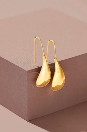 Fairfax-Roberts-Contemporary-Tear-Drop-Earrings on sale