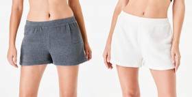 Cosy-Knit-Shorts on sale