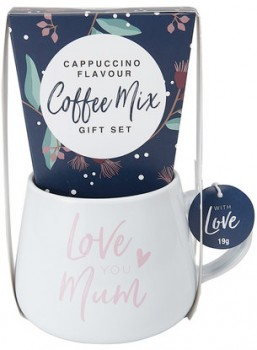 Mug-with-Coffee-Set on sale