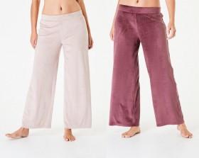 Fleece-Pants on sale