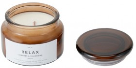 Relax-Fragrant-Candle on sale