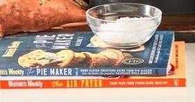 Australian-Womens-Weekly-Air-Fryer-Cookbook on sale
