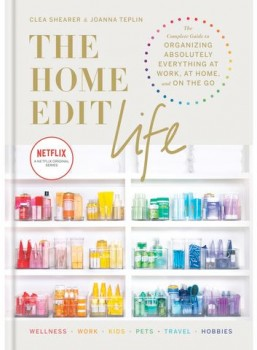 The-Home-Edit-Life-Book on sale
