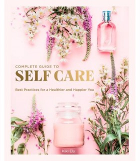 The-Complete-Guide-to-Self-Care-Book on sale