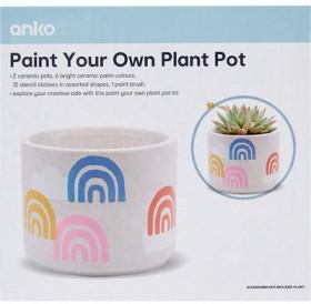 Paint-Your-Own-Pot-Kit on sale
