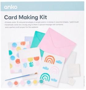 Card-Making-Kit on sale