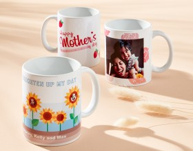 Personalised-Photo-Mug on sale