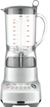 Breville-Fresh-and-Furious-Silver on sale