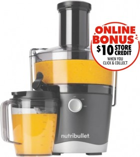 NutriBullet-Juicer on sale