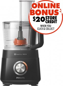 Philips-Food-Processor-with-Jug-and-Citrus-Press on sale