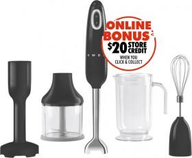 Smeg-50s-Retro-Style-Hand-Blender-Black on sale