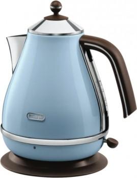 DeLonghi-Icona-Vintage-Kettle-Blue on sale