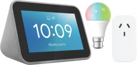 Lenovo-Smart-Clock-Starter-Kit-B22 on sale